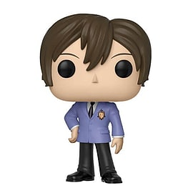 POP! Vinyl: Ouran High School Host Club - Haruhi (As Boy) for Scaled Models
