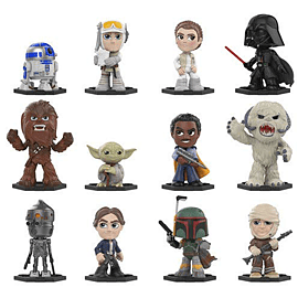 POP! Mystery Minis - The Empire Strikes Back