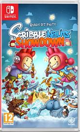 Scribblenauts Showdown for Switch