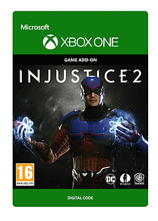 Injustice 2 Atom DLC for Xbox One