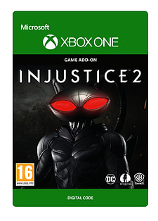 Injustice 2 Black Manta DLC for Xbox One