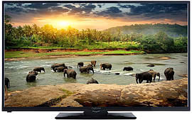 "Digihome 24HDCNTD 24"" HD T2 smart LED TVTV and Home Cinema"