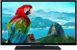 "Digihome 32HDDVDCNTD 32"" HD T2 smart LED TV/DVD combiTV and Home Cinema"