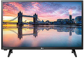 LG 28MT42VF 28 Inch HD Ready LED TV/MonitorTV and Home Cinema