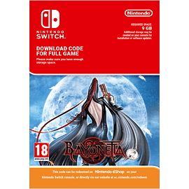 Bayonetta - Digital Download