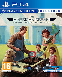 The American DreamPlayStation 4