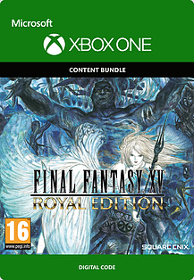 Final Fantasy XV: Royal Edition Download
