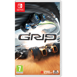 GRIP for Switch - Preorder - also available on Xbox One