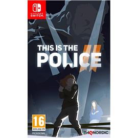 This is the Police 2Switch