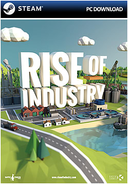 Rise of Industry - Steam Early AccessPC