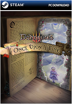 Dungeons 3: Once Upon A TimePC