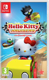 Hello Kitty KruisersSwitch