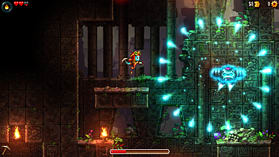 SteamWorld Dig 2 screen shot 4