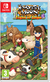 Harvest Moon: Light of Hope Special EditionSwitch