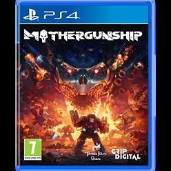 MOTHERGUNSHIP for PlayStation 4 - Preorder