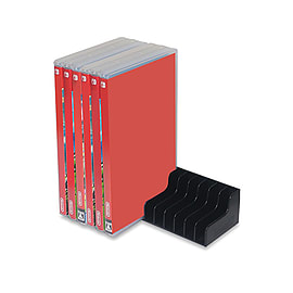 Gameware Games Storage Stand for Switch