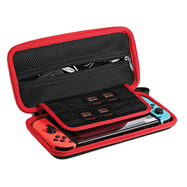 Gameware Hard Shell Carry Case