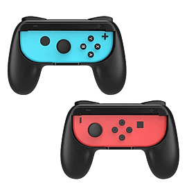 Gameware Joy-Con Grips (2 Pack) for Switch