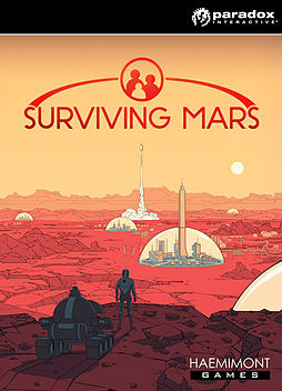 Surviving Mars: First Colony EditionPC
