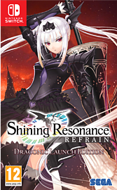 Shining Resonance Refrain: Draconic Launch EditionSwitch