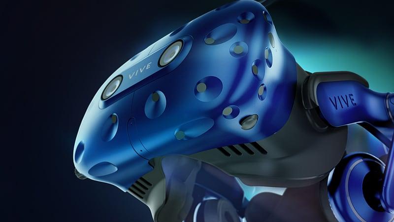 0147c19897a5 Buy HTC VIVE Pro VR Headset