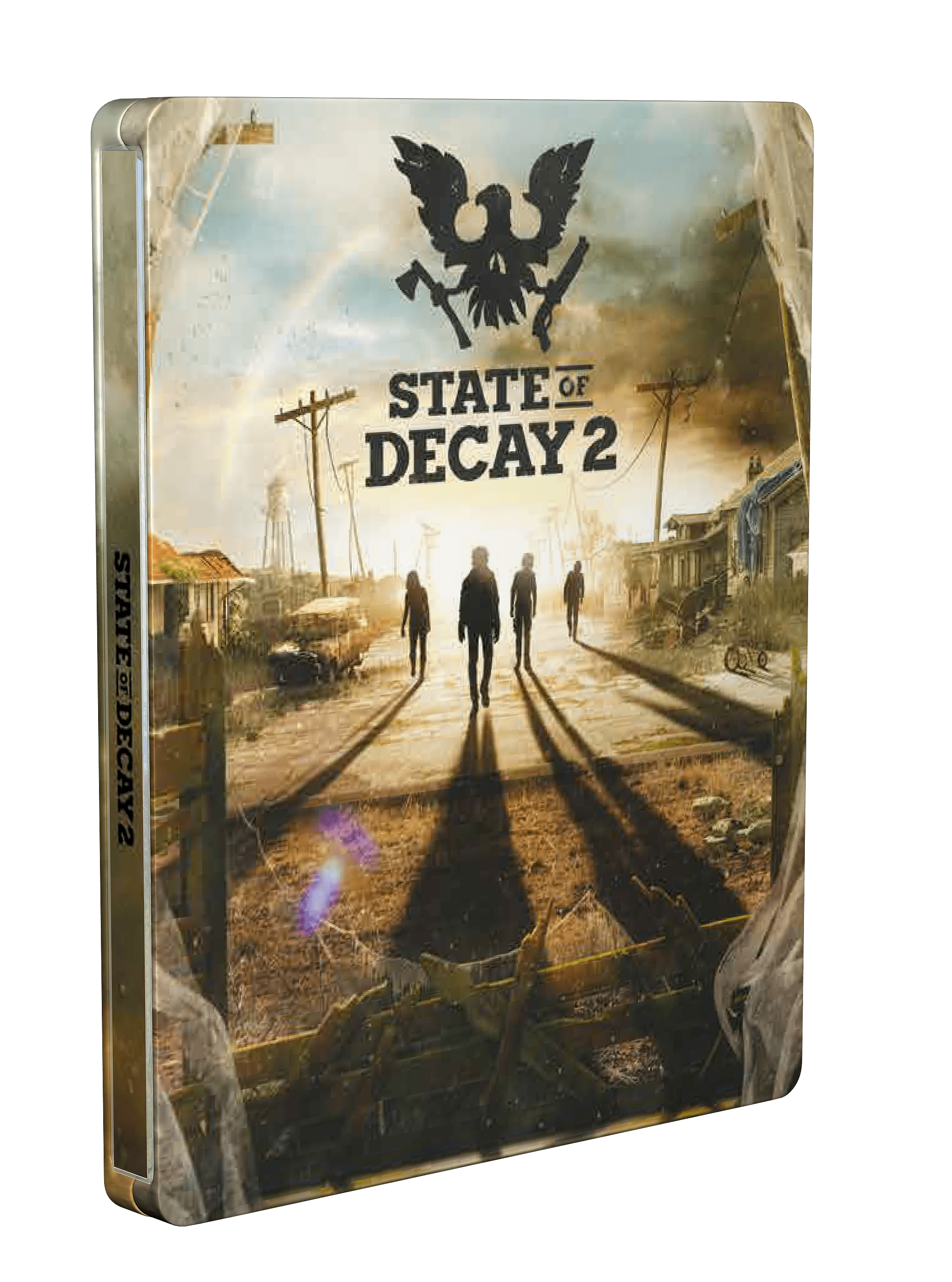 UK - State of Decay 2 Ultimate Edition (GAME Exclusive