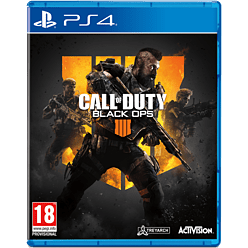 Call of Duty: Black Ops 4PlayStation 4