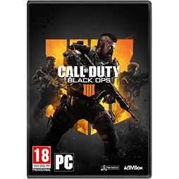 Call of Duty: Black Ops 4PC