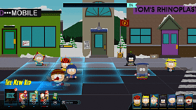 South Park: The Fractured But Whole screen shot 3