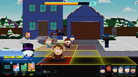 South Park: The Fractured But Whole screen shot 4