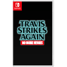 Travis Strikes Again: No More HeroesSwitch