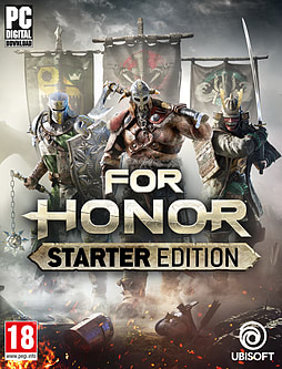 For Honor: Starter EditionPC