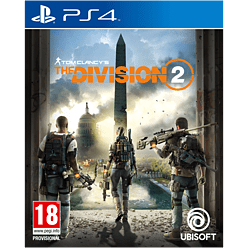 The Division 2PlayStation 4