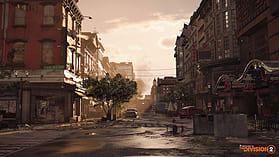 The Division 2 screen shot 10
