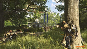 The Division 2 screen shot 11