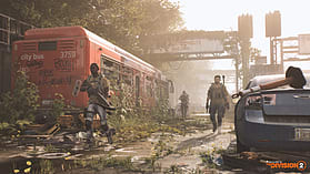 The Division 2 screen shot 6