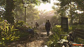 The Division 2 screen shot 7