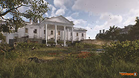 The Division 2 screen shot 9