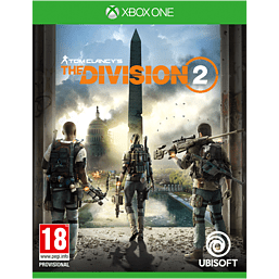 The Division 2Xbox One