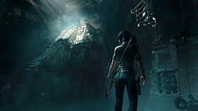 Shadow of the Tomb Raider Steelbook Edition - Only at GAME screen shot 14