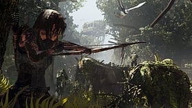 Shadow of the Tomb Raider Steelbook Edition - With Only at GAME Pre-Order Bonus screen shot 4