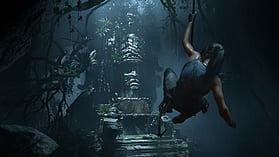 Shadow of the Tomb Raider Steelbook Edition - With Only at GAME Pre-Order Bonus screen shot 5