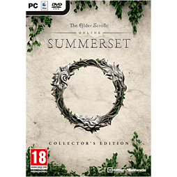The Elder Scrolls Online: Summerset Collector's EditionPC