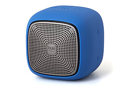 Edifier MP200 Portable Bluetooth Cube Speaker With Micro SD Input - BlueAudio