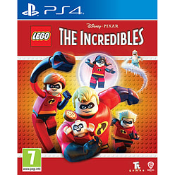 LEGO Disney/Pixar The Incredibles