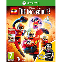 LEGO The Incredibles Mini Figurine EditionXbox One