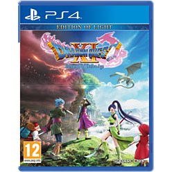 DRAGON QUEST XI: Echoes of an Elusive AgePlayStation 4