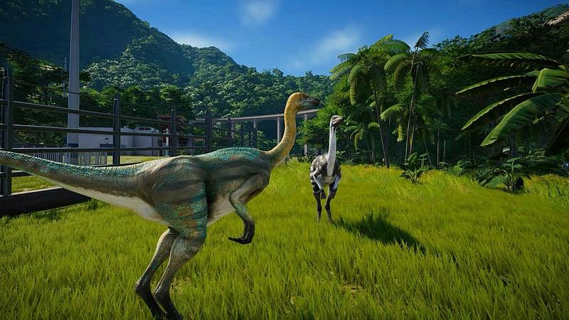 JurassicWorldEvolution