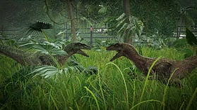 Jurassic World Evolution screen shot 5