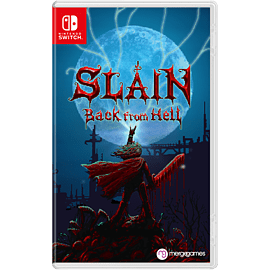 Slain: Back From HellSwitch